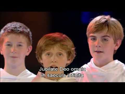 Libera Angel Voices | libera in concert (2007) Part 1 of 4