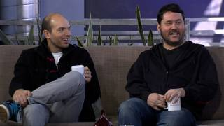 The Top Trending People of 2011 with Paul Scheer and Doug Benson