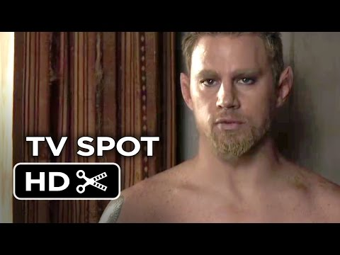 Jupiter Ascending TV SPOT - Epic (2015) - Channing Tatum, Mila Kunis Movie HD