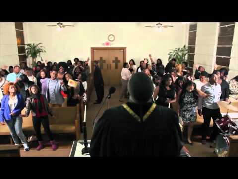 Emmanuel & Phillip Hudson - Church Folks [Official Video] [Prod. By: @BigConDaTrack]