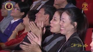 Tết Vạn Lộc 2017 | Cười Bễ Bụng với Pha Tấu Hài Của Bảo Chung Bảo Liêm | Hài Hải Ngoại