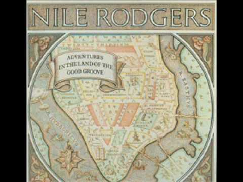 Nile Rodgers - Its All In Your Hands