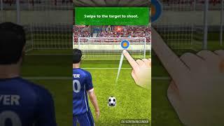 Footbal Strike