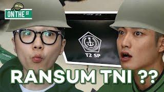 Download Lagu JUNCHEF & PARK NAM MENCOBA MAKANAN MILITER INDONESIA | KOREANS TRY INDONESIAN MRE Gratis STAFABAND