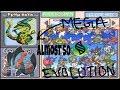 Pokemon Glazed -All mega evolutions cheat codes(flygon, salamance etc) thumbnail