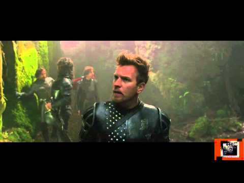 (Sub Thai  ซับไทย ) Jack the Giant Slayer - Trailer 2 Sneak Peek