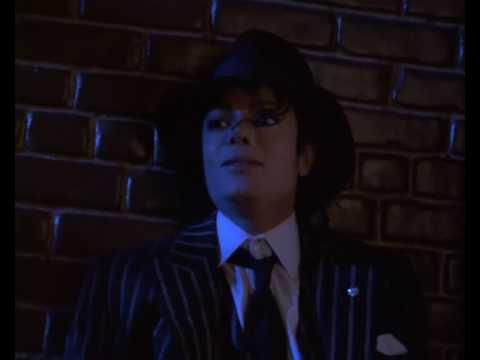 Long Version Smooth Criminal Part 2 moonwalker Hd video
