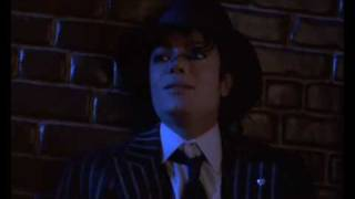 "Long Version Smooth Criminal Part 2 ""Moonwalker"" HD"