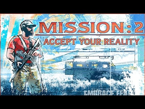 Navy SEAL Video - Embrace Fear Training - Mission 2: Accept Your Reality - Froglogic Image 1