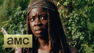 Trailer: Another Day: The Walking Dead: Season 5