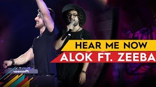 download musica Hear Me Now - Alok & Zeeba - Villa Brasília 2017 Ao Vivo
