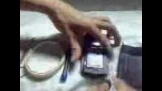 Disassemble Nokia N70me