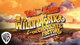 Tom and Jerry: Willy Wonka and the Chocolate Factory - Trailer
