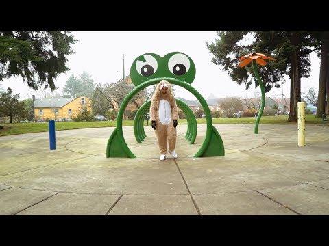 Calvin Valentine - 'Glen Robinson'   Official Video #1