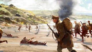 Battlefield 1 - The Runner - Çanakkale Cephesi Tanıtımı