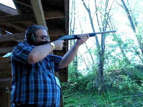 H & R Tamer 20 Shotgun
