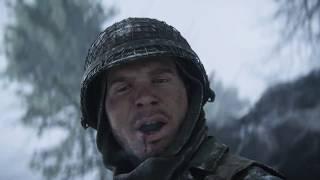 Call of Duty WWII - AMBUSH  Walkthrough Gameplay Part 10