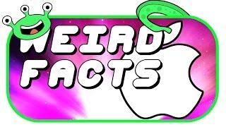 [5 weird and interesting facts about apple - All Weird...] Video