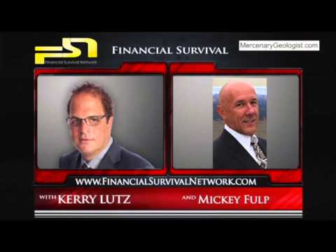 Mickey Fulp's Annual Major Market Review--It's All Good! #2446