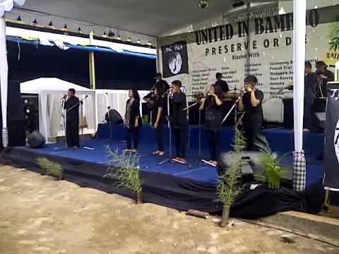 Dangding Versus Karakas (Karinding Awi Kasunda)