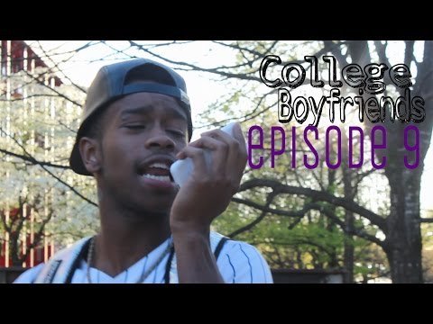 College Boyfriends (s2 E9) she Has Me Messed Up video