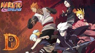 Naruto Online mobile / ????OL ????????? ????? ????? ????????? ????? ?????