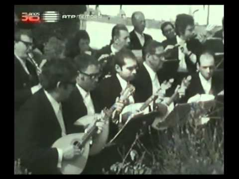 Orquestra T�pica e Coral de �gueda no Parque da Alta Vila em �gueda