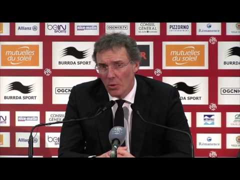 Laurent Blanc an Ibrahimovic & Co.: