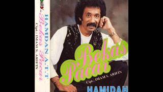 Download Lagu Bekas Pacar / Hamdan A.T.T(Original) Gratis STAFABAND
