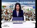 Congress Names 38 More Candidates, Mallikarjun Kharge Renominated