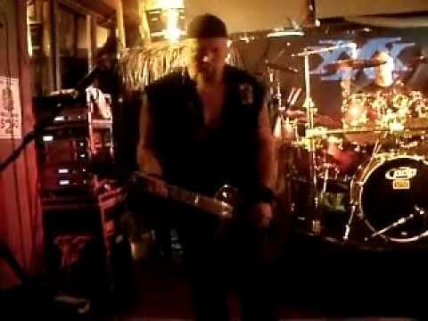 Triple X X X  -  Iron Maiden video