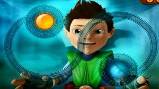 Tree Fu Tom Teabiscuit Tackle Full Episode Game for Kids Full HD Children  Movie TV - Baby Video