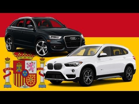 PREÇO DE CARROS USADOS NA ESPANHA, Viver Na Espanha, Brasileiros na Europa | Canal Simbora