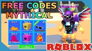 CLOUT GOGGLES + *NEW CODES* | ROBLOX MINING SIMULATOR