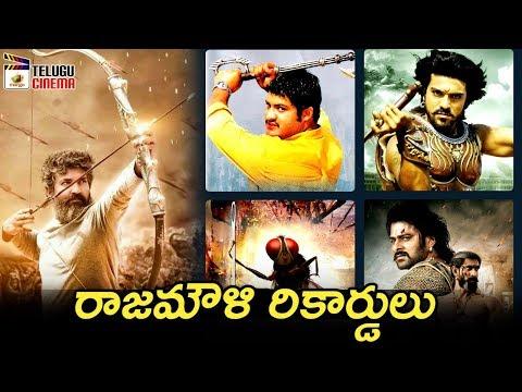 Rajamouli Latest WORLDWIDE RECORD | #Bahubali2 | Tollywood Latest Updates | Mango Telugu Cinema