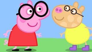 Peppa Pig Français   Journée très chaude   Dessin Animé Pour Enfant #PPFR2018