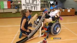 Servizio Telerama - Campionati Italiani Boccia