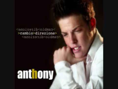 Anthony - Era solo un gioco