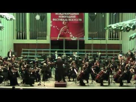 """Бородин Александр Порфирьевич - Симфония №2, """"Богатырская"""