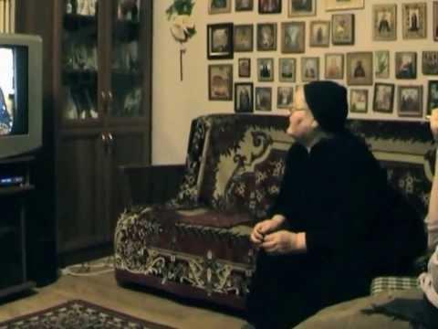 Птичка.  Фильм о матушке Феодоре