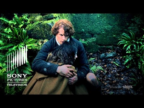 OUTLANDER - The Story Continues April 4th on STARZ!