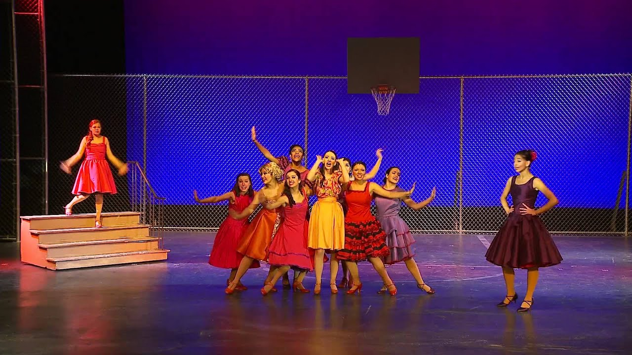 West Side Story America Stratford Playhouse
