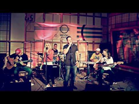 DENIZ Live, Akusztik koncert 2017 @ Petőfi Rádió