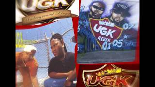 Watch Ugk 976bun B video