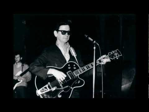 Roy Orbison - I Was A Fool