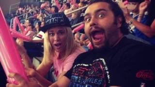 WWE wrestlers Cutest Rare Personal pics Not available on internet -Part 1