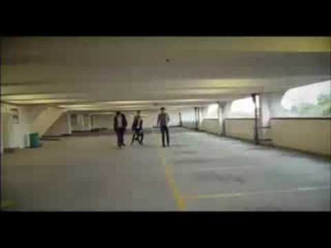 Metros - Talk About It