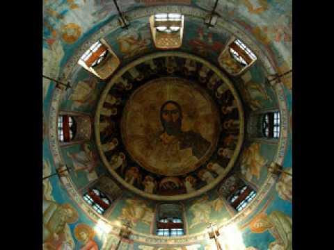 † Serbian Orthodox Music/ The Glory Of High Decani/ Slava Manastira Visoki Decani