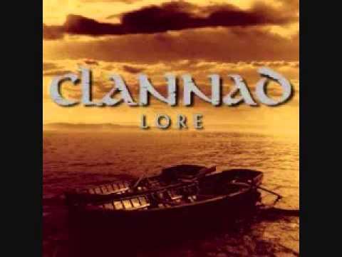 Clannad - Alasdair Mhic Cholla Ghasda