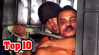 The 10 MOST DANGEROUS Prisons In The WORLD